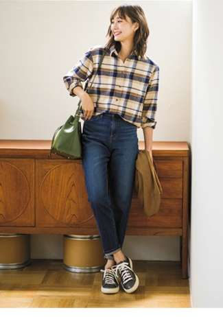 Women's Flannel Shirts at $19.90