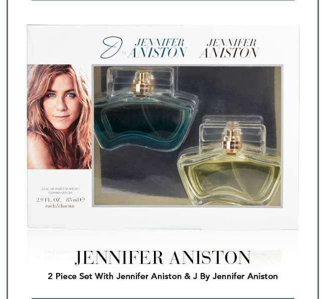 Jennifer Aniston 2 Piece Set With Jennifer Aniston & J By Jennifer Aniston