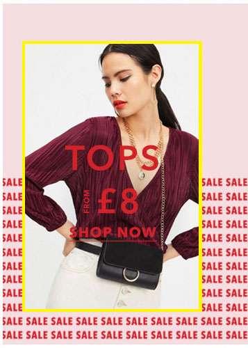 Tops - Shop now