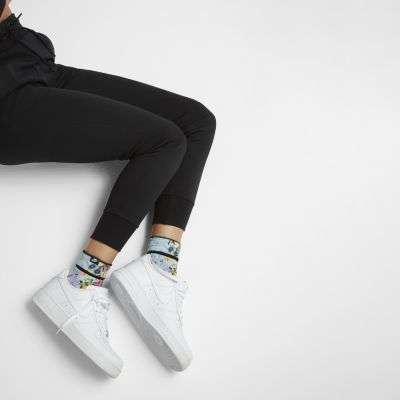 Nike SNKR Sox Ultra Femme Floral