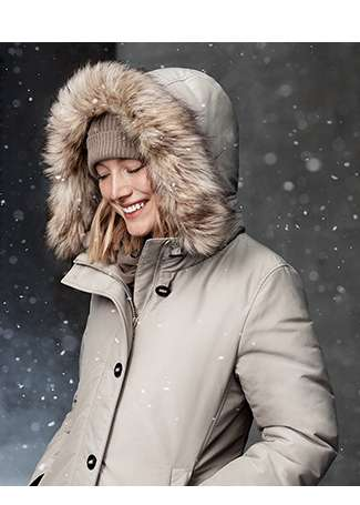 Women's Ultra Warm Down Collection