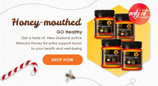 Shop GO Healthy here