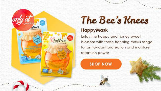 Shop HappyMask here