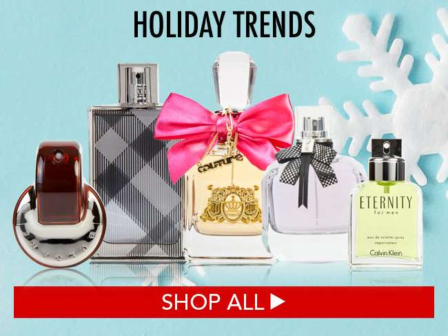 Shop Holiday Trends sales collection