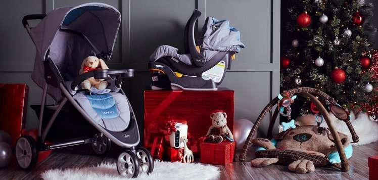 Premium Baby Gear With Stokke
