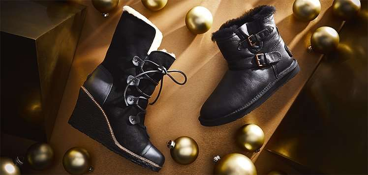 In-Demand Winter Boots