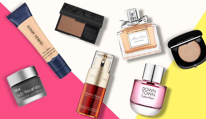 Unboxed Specials Up to 70% Off! Clarins, Dior, Armani, Lancome & more! Ends 26 Dec 2018