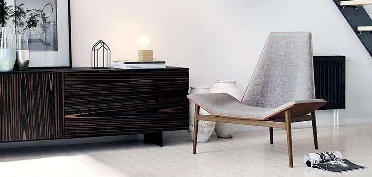 Modern Monochrome Furniture