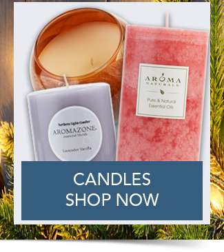 Shop Candles sales collection