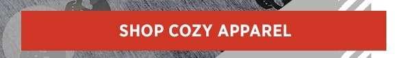 Shop Cozy Apparel