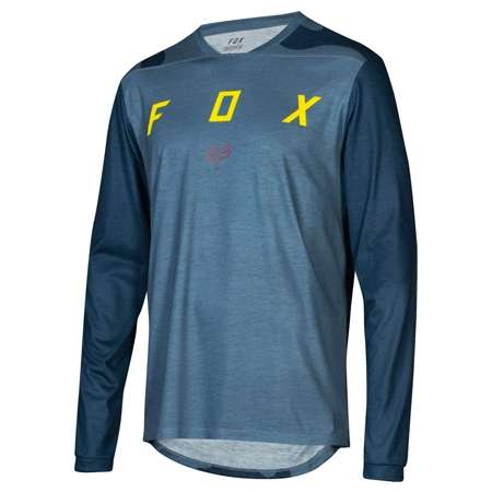Fox Racing Indicator LS Mash Camo Jersey