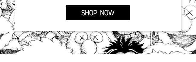 Shop KAWS x Sesame Street Plush Toy Complete Box Set