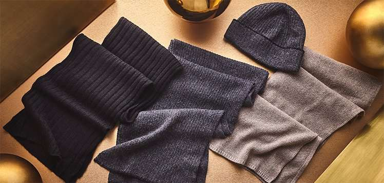 Up to 70% Off Men's Seasonal Extras