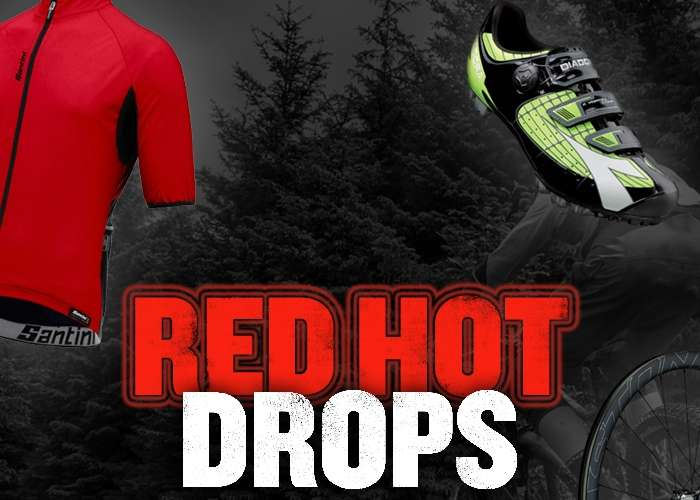 Red Hot Drops 2018
