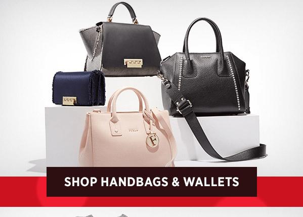 Shop Handbags & Wallets