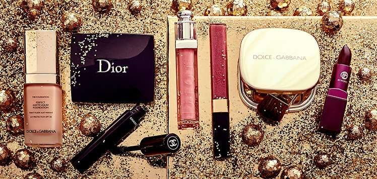 Dior, Chanel & More Beauty