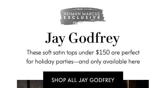 Shop Jay Godfrey
