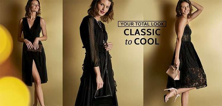 The LBD Style Shop