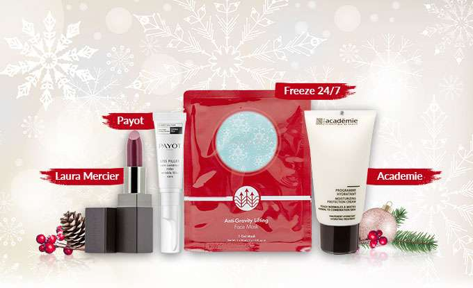 Unmissable Christmas Deals from US$1! Ends 23 Dec 2018. Redeem Great Products from US$1 (min. spend US$65)