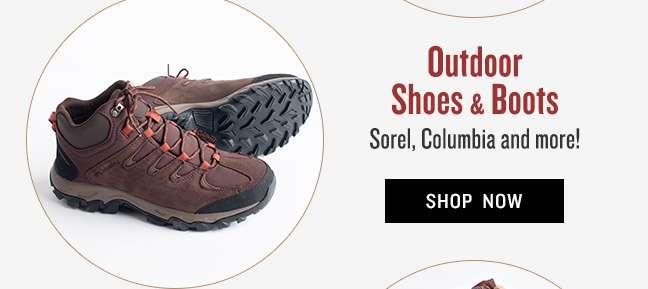 Shop Outdoor Shoes