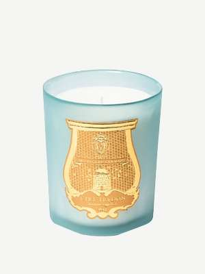 Luxury candles & home fragrances