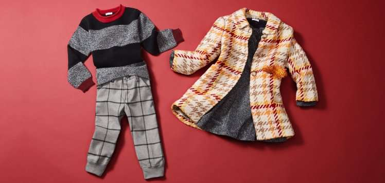 Up to 50% Off Il Gufo & More for Kids