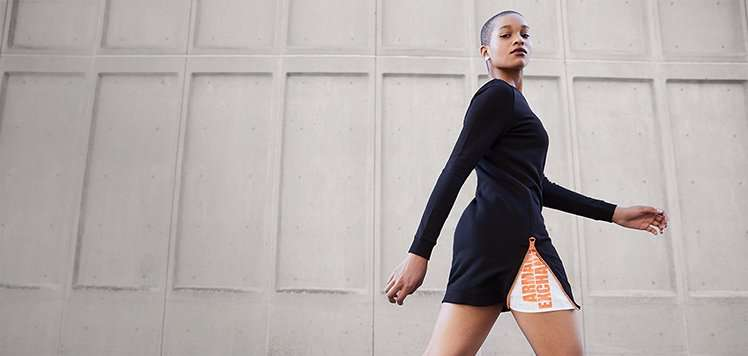 Armani Exchange & More Effortless Style