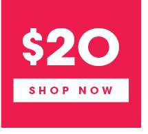 $20 | SHOP NOW