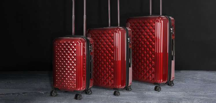 Luggage That Pops