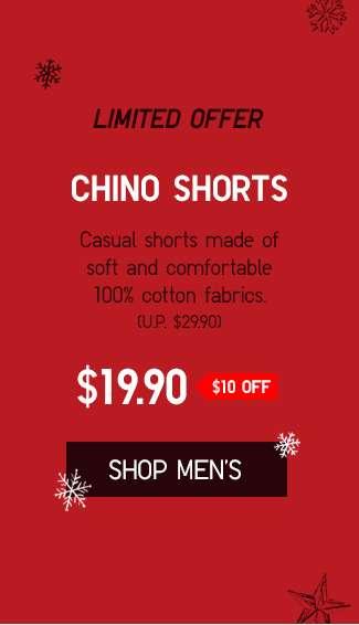 Shop MEN's Bottoms