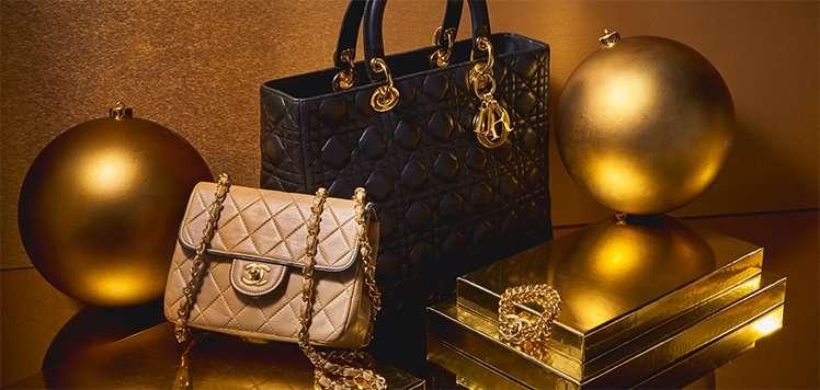 Dior, Chanel & More Pre-Loved Classics