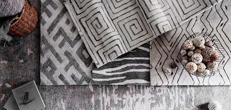 Up to 80% Off Most-Wanted Rugs