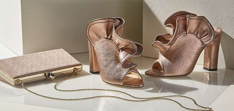 Jimmy Choo: New Season Preview