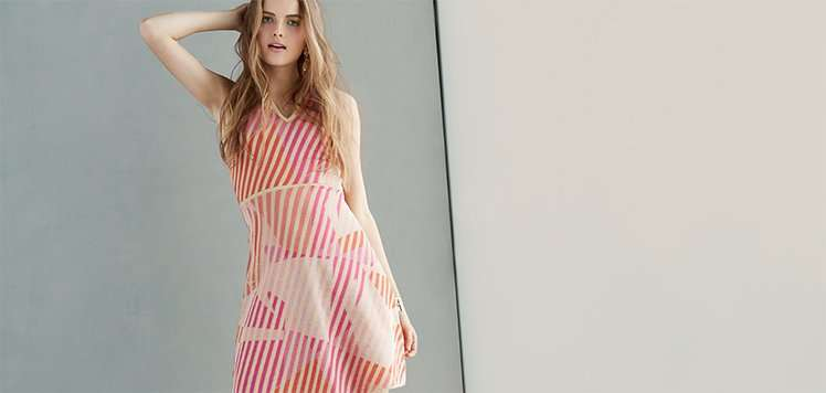 M Missoni & More Bright Looks