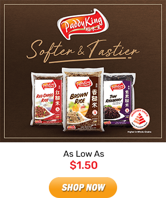 PaddyKing: As Low As $1.50. Shop Now!