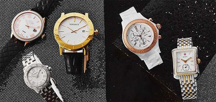 Luxe Watches for Women