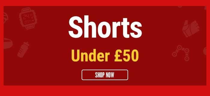 Shorts under £50