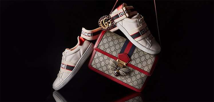 Gucci Extras