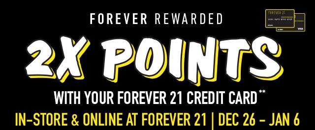 x2 Points