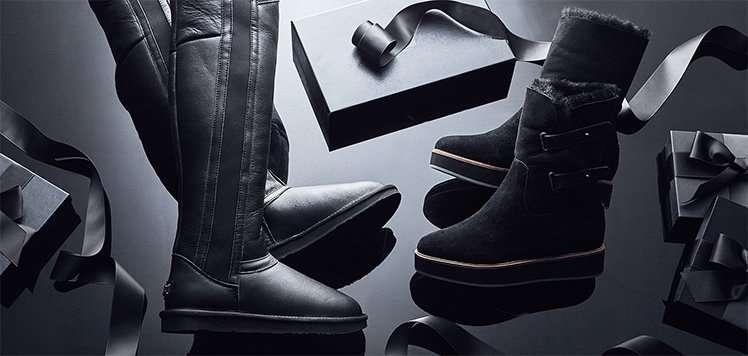 City Girl's Winter Boot Guide