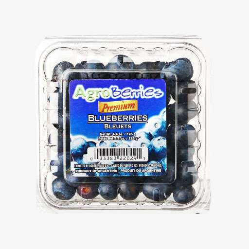 Agroberries Premium Blueberry
