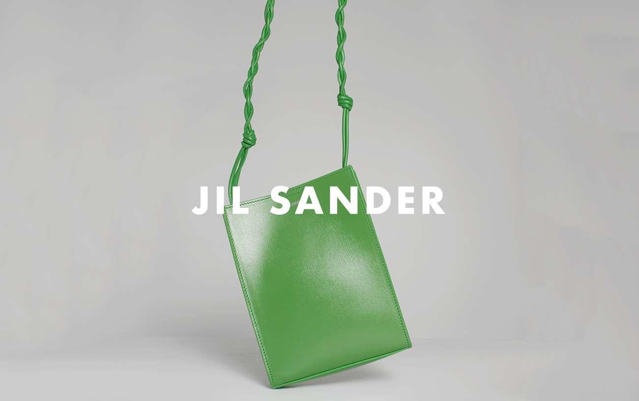 JIL SANDER FW18-19