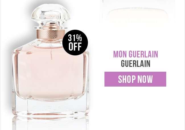 Shop Mon Guerlain by Guerlain. 31% Off.