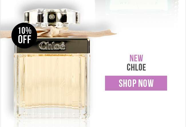 Shop New by Chloe. 10% Off.