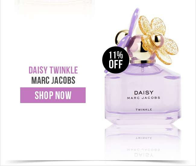 Shop Daisy Twinkle by Marc Jacobs. 11% Off.