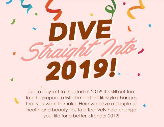 Dive straight into 2019 with Guardian!