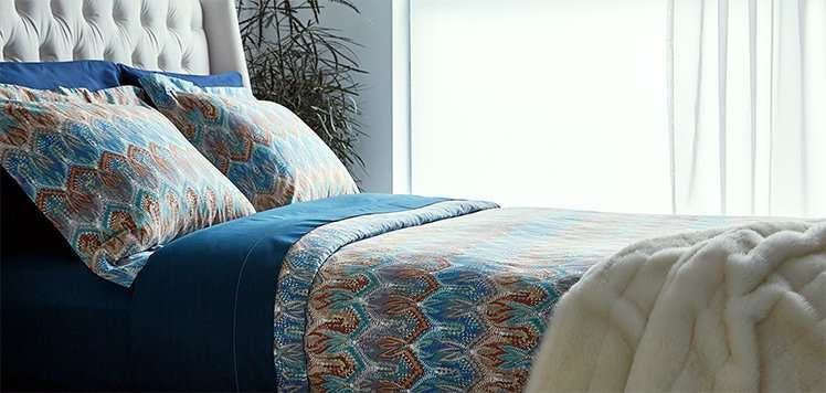 Beloved Home Brands: Missoni Home