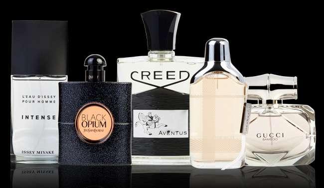 Shop Fragrances sales collection