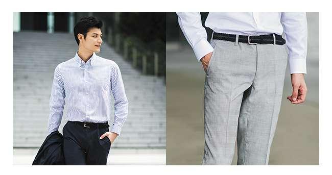 Men's KANDO Pants