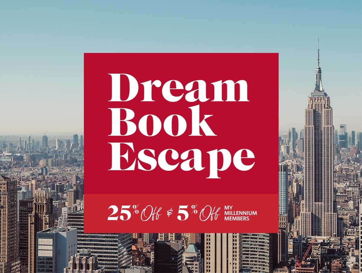 Dream Book Escape